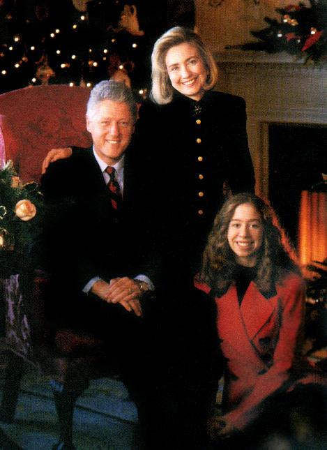 clinton_family